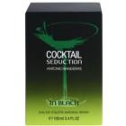 Antonio Banderas Cocktail Seduction In Black woda toaletowa dla mężczyzn 100 ml