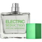 Antonio Banderas Electric Seduction In Black toaletní voda pro muže 100 ml