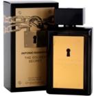 Antonio Banderas The Golden Secret eau de toilette per uomo 100 ml