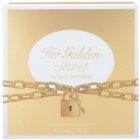 Antonio Banderas Her Golden Secret toaletná voda pre ženy 80 ml
