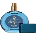 Antonio Banderas Her Secret Night toaletní voda pro ženy 80 ml