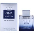 Antonio Banderas King of Seduction toaletní voda pro muže 100 ml