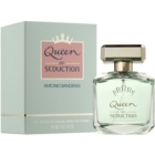 Antonio Banderas Queen of Seduction Eau de Toilette para mulheres 80 ml