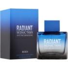 Antonio Banderas Radiant Seduction Black Eau de Toilette for Men 100 ml