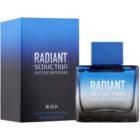 Antonio Banderas Radiant Seduction Black toaletní voda pro muže 100 ml