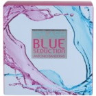 Antonio Banderas Splash Blue Seduction Eau de Toilette Für Damen 100 ml