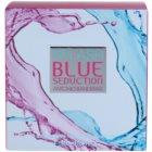 Antonio Banderas Splash Blue Seduction toaletní voda pro ženy 100 ml