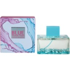 Antonio Banderas Splash Blue Seduction eau de toilette para mujer 100 ml