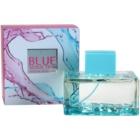 Antonio Banderas Splash Blue Seduction eau de toilette pentru femei 100 ml
