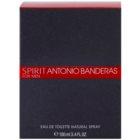 Antonio Banderas Spirit toaletná voda pre mužov 100 ml