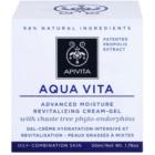 Apivita Aqua Vita Advanced Moisture Revitalizing Cream for Oily-Combination Skin
