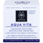 Apivita Aqua Vita Advanced Moisture Revitalizing Cream for Oily-Combination Skin