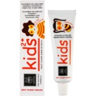 Apivita Natural Dental Care Kids 2+ dentifrice pour enfants
