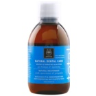 Apivita Natural Dental Care Total Natural Mouthwash with Spearmint and Propolis