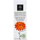 Apivita Eco-Bio Baby & Kids Barrier Cream with Calendula and Zinc Oxide