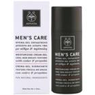 Apivita Men's Care Cedar & Propolis géles krém hidratáló hatással