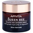 Apivita Queen Bee crème nourrissante anti-âge