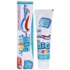Aquafresh Big Teeth зубна паста для дітей