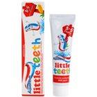 Aquafresh Little Teeth dentífrico para crianças