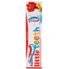 Aquafresh Little Teeth pasta do zębów dla dzieci