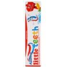 Aquafresh Little Teeth zubní pasta pro děti
