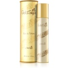 Aquolina Gold Sugar Eau de Toilette for Women 50 ml