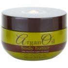 Argan Oil Hydrating Nourishing Cleansing maslo za telo z arganovim oljem
