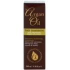 Argan Oil Hydrating Nourishing Cleansing intenzivna vlažilna nega z arganovim oljem