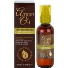 Argan Oil Hydrating Nourishing Cleansing intenzív hidratáló koncentrátum argánolajjal