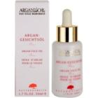 Argand'Or Care Arganöl enthält ätherisches Rosenöl