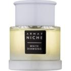 Armaf White Diamond Eau de Parfum Herren 90 ml