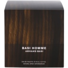 Armand Basi Basi Homme Eau de Toillete για άνδρες 125 μλ