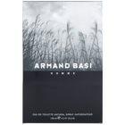 Armand Basi Homme toaletna voda za moške 125 ml