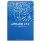 Armand Basi L'Eau Pour Homme туалетна вода для чоловіків 125 мл