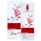 Armand Basi In Red Blooming Bouquet Eau de Toilette voor Vrouwen  100 ml