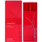Armand Basi In Red woda perfumowana dla kobiet 100 ml