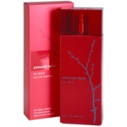 Armand Basi In Red parfémovaná voda pro ženy 100 ml