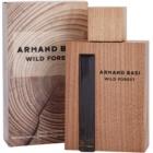 Armand Basi Wild Forest toaletná voda pre mužov 90 ml