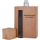 Armand Basi Wild Forest toaletna voda za muškarce 90 ml