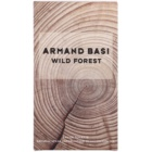 Armand Basi Wild Forest Eau de Toilette for Men 90 ml
