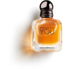 Armani Emporio Stronger With You Eau de Toilette für Herren 100 ml