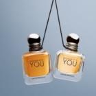 Armani Emporio Stronger With You Eau de Toilette Herren 100 ml