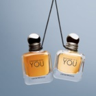 Armani Emporio Stronger With You Eau de Toilette voor Mannen 100 ml