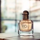 Armani Emporio Because It's You eau de parfum per donna 100 ml