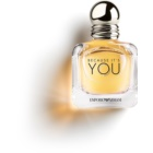 Armani Emporio Because It's You Eau de Parfum voor Vrouwen  30 ml