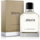 Armani Eau Pour Homme toaletna voda za muškarce 100 ml