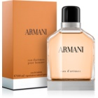 Armani Eau d'Arômes Eau de Toilette voor Mannen 100 ml