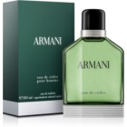 Armani Eau de Cèdre toaletna voda za moške 100 ml