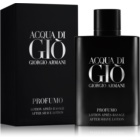Armani Acqua di Giò Profumo lotion après-rasage pour homme 100 ml