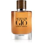 Armani Acqua di Giò Absolu woda perfumowana dla mężczyzn 75 ml